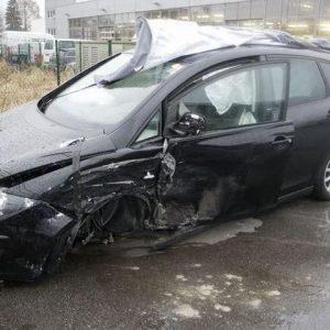Seat Altea 2015 1.6 TDI nur für Ersatzteile