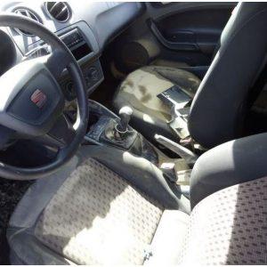 Seat Ibiza 2009 1.6 TDI nur für Ersatzteile