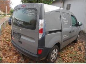 Renault Kangoo 2 Elektro 2014 nur für Ersatzteile