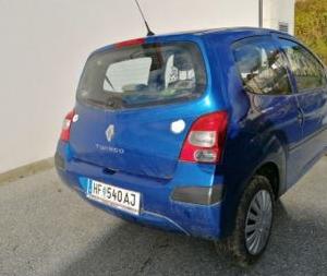 Renault Twingo 2 2010 1.2 nur für Ersatzteile