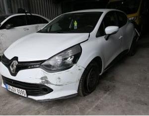 Renault Clio 4 1.2 nur für Ersatzteile