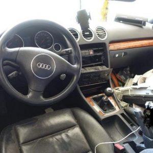 Audi A4 2004 Cabrio 1.8 T nur für Ersatzteile