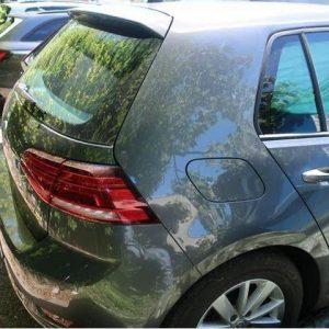 VW Golf 7 2017 1.0 TSI nur für Ersatzteile