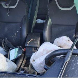 Skoda Octavia RS 2015 2.0 TDI nur für Ersatzteile