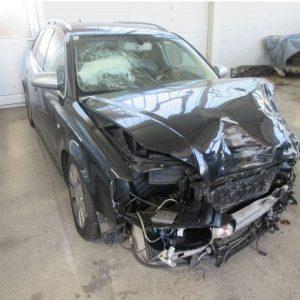 Audi A4 2006 3.0 TDI Quattro nur für Ersatzteile