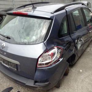 Renault Clio 3 2010 1.2 nur für Ersatzteile