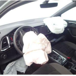 Seat Ateca 2017 2.0 TDI nur für Ersatzteile