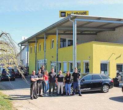 Boxxenstopp GmbH