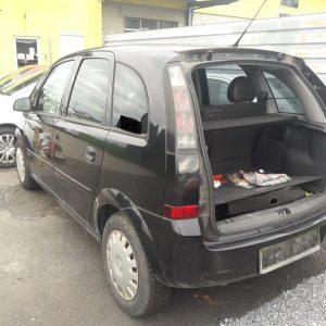 Opel Meriva 2008 1.4 nur für Ersatzteile