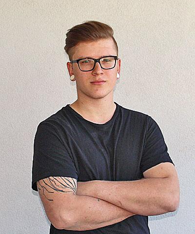 Matthias Windisch | Verkauf & Büro