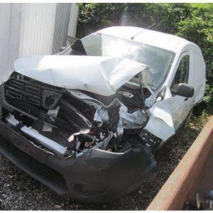 Dacia Dokker 2018 1.6 SCe nur für Ersatzteile
