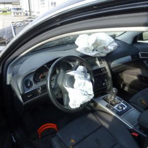 Audi A6 2007 2.0 TDI nur für Ersatzteile
