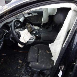 Audi A6 2016 3.0 TDI nur für Ersatzteile