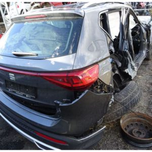 Seat Tarraco 2019 2.0 TDI nur für Ersatzteile